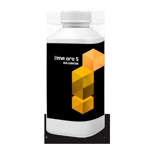 Lima Oro 5